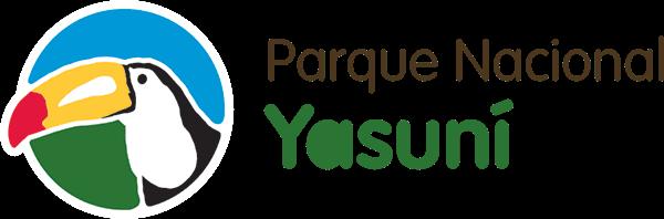 Logo Yasuni